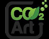 Co2 art logo
